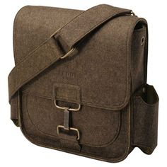 Diaper bags for DADS!!!! YAY! Its about time!!! lol! (heather olive)