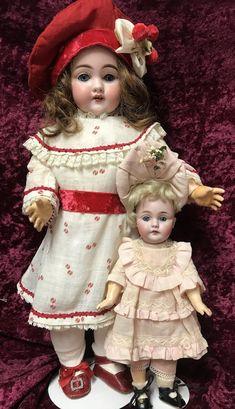 Vêtements Poupée Ancienne Bébé Jumeau Sfbj Steiner Kestner Antique Doll Clothes Suitable For Men And Women Of All Ages In All Seasons Jouets Et Jeux