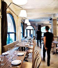 the apollo restaurant | Sydney....