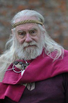 The Norse Man Elder