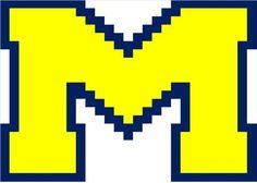 University of Michigan design