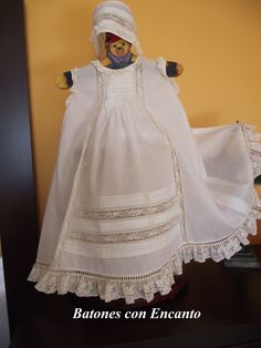 Christening Gowns, Heirloom Sewing, Kids Fashion, Womens Fashion, Baby Crafts, Baby Sewing, Kids And Parenting, Baby Dress, Flower Girl Dresses