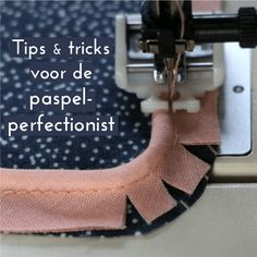 If you love sewing, then chances are you have a few fabric scraps left over. You aren't going to always have the perfect amount of fabric for a project, after all. If you've often wondered what to do with all those loose fabric scraps, we've … Sewing Hacks, Sewing Tutorials, Sewing Crafts, Sewing Tips, Sewing Ideas, Sewing Basics, Makeup Bag Tutorials, Tutorial Sewing, Sewing Lessons