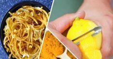 Όταν Δείτε τι θα συμβεί, θα Αποξηραίνετε τις Φλούδες του Λεμονιού για το υπόλοιπο της Ζωής Σας Health Diet, Health Fitness, Herbal Medicine, Healthy Tips, Mother Of The Bride, Home Remedies, Fitness Tips, Macaroni And Cheese, Herbalism