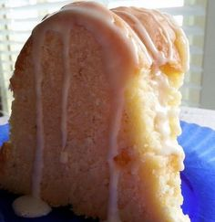 Cream Cheese pound Cake /  •1 ½ cup Butter — softened •1 packages Cream cheese — softened •3 cup Sugar •6 large Eggs •1 ½ teaspoon Vanilla extract •3 cup All-purpose flour •⅛ teaspoon Salt