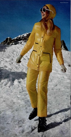 d64b1b9685 42 Best Old School Skiing images