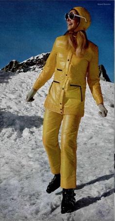 roland Bianchini, l'officiel 1969. V de V , Pepin.