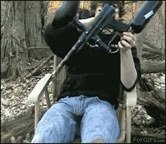 This paintball enthusiast. – So Funny Epic Fails Pictures Funny Cute, Funny Shit, The Funny, Funny Memes, Hilarious, Funny Gifs, People Failing, Stupid People, Funny People
