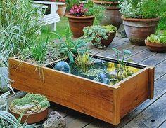 Gardenish