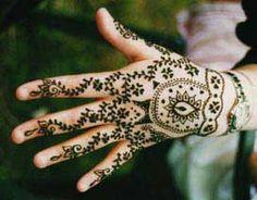 Mehndi Equals Henna : Tribal henna arm hennajourney tags: man men stain tattoo design
