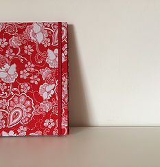 Agenda | notebook | bookbinding | handmade | product | portugal | designavulso
