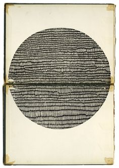 """isis0isis:Kate Castelli   """"The Hard Way"""" woodblock on book covers"""