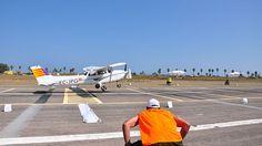 Reviven rally aéreo EE.UU.-Cuba en más de 60 años