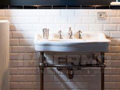 Metrotegels In Badkamer : Wandtegel metrotegels metrotegel tegels wandtegels badkamer