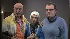 BBC - Comedy - Ideal - Brian's New Family