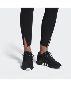 Adidas Women Originals Eqt Adv Racing Core Black Shoes 8a7e49bd3