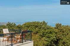 Three bedroom countryside villa with stunning view, Nikiforos Fokas | Cretico