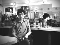 Simon Amstell Overshares - Page - Interview Magazine