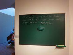 el tablero representativo de donde se aprenden cosas para la vida del ser humano