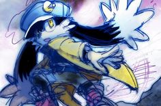 Klonoa franchise returning as a feature length animated film