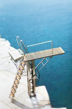 "Hôtel du Cap-Eden-Roc (France) My son loves this diving board "" ) Hotel Martinez, Cannes, Diving Springboard, Cap D Antibes, Diving Board, Pool Accessories, Summer Memories, Pool Supplies, French Riviera"