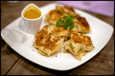 Roti Canai #Malaysian #food
