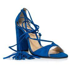 Sandale Blue Sky Y4F-sau Orice Culoare