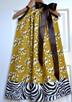 love this sweet dress for a little girl