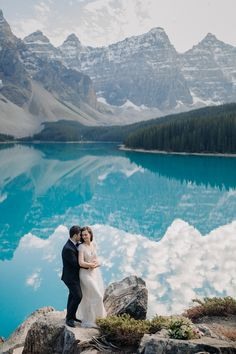 ENV Photography is a Photo Service based in Canada. ENV Photography is a Photo Service based in Canada. Lake Photography, Wedding Photography, Utah, Arizona, Couples Vacation, Moraine Lake, Mountain Elopement, Places To Get Married, Best Wedding Photographers