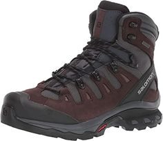 Looking for Salomon Quest 3 GORE-TEX Women's Backpacking Boots ? Check out our picks for the Salomon Quest 3 GORE-TEX Women's Backpacking Boots from the popular stores - all in one. Athleisure, Backpacking Boots, Hiking Sneakers, Adidas Terrex, Hiking Boots Women, Waterproof Hiking Boots, Backpack Online, Trail Running Shoes, Leather Clogs