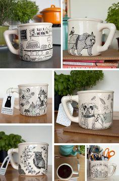 such a cute mug.