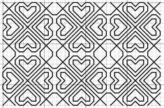 Awesome free blackwork patterns