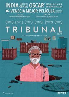 Denuncia los procesos judiciales de India, a partir de la historia de Narayan Kamble, un profesor y cantautor activista acusado de incitar el suicidio de un trabajador del gobierno. (FILMAFFINITY)