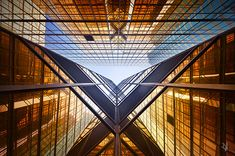 Vertical Horizon: Photos by Romain Jacquet-Lagrèz | Inspiration Grid | Design Inspiration