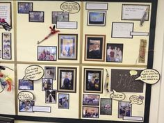 classroom display ideas - a blog post #abcdoes #eyfs #classroomdisplay