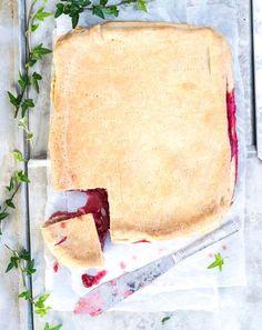 Slab Pie, Koti, Camembert Cheese, Desserts, Tailgate Desserts, Deserts, Postres, Dessert, Plated Desserts