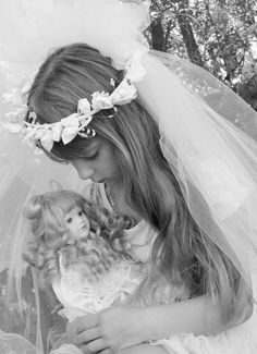 A Little Girl's Fairy-Tale & Dress Up Photo Session