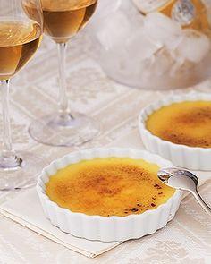 Crème Brûlée (Foto: Cacá Bratke/ Editora Globo)
