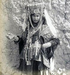 Photographs depict life across North Africa 125 years ago | Daily Mail Online