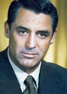 Portrait of Cary Grant, c. 1950s