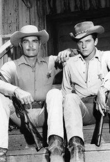 lawman tv show | Lawman (TV Series 1958–1962) - IMDb