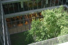 Gallery - The New York Times Building Lobby Garden / HM White Site Architects + Cornelia Oberlander Architects - 16
