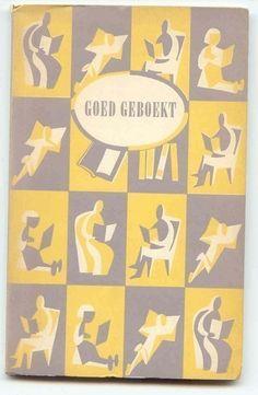 Boekenweekgeschenk 1954
