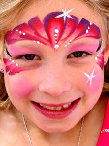#niños #carnaval #ideas #maquillaje #peluquería #pepavinas