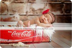 Melissa Stratton Photography |newborns