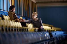 Dakota Fanning and Kaya Scodelario in Now Is Good Now Is Good, Fountain Of Youth, Kaya Scodelario, Dakota Fanning, Pull Off, Gal Pal, Film Review, Sophia Loren, Twilight Saga