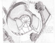 Round House, Disney Characters, Fictional Characters, Architecture, Artist, Houses, Google Search, Ideas, Homes