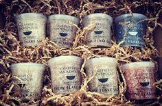 Smoked #heaven heading off across the #country. #smoked #murraydarlingsalt #riversalt #yum #delicious #flavour #merlot #balsamic #licorice #yummyinmytummy #boutique #australian #artisan #boutiquefyshwick #buyonline #shoponline #pin