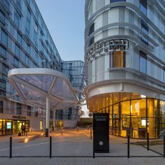 Gallery of Hotels Accor / Arte Charpentier Architectes - 15