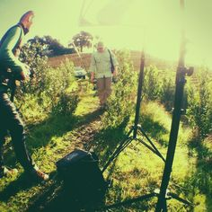 Nekststudio out shooting some epic stuff with mvzphoto